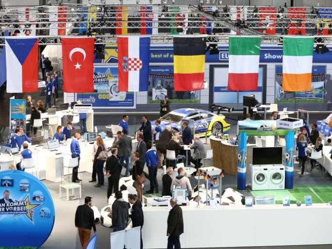 Euronics-Kongress 2016 (Bild: Euronics)
