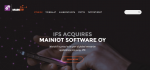 IFS kauft MainIoT Software Oy