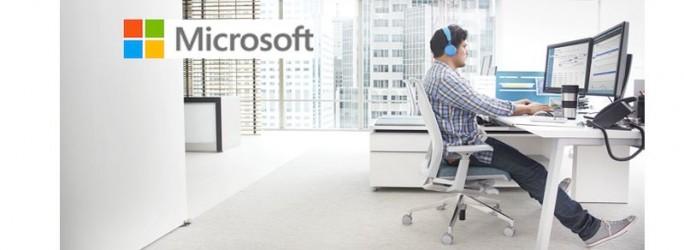 Microsoft Cloud-Arbeitskreis (Bild und Logo: Microsoft)