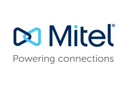 Mitel (Logo: Mitel)