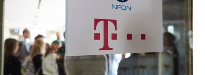 Nfon bei Telekom (Bild: Nfon)