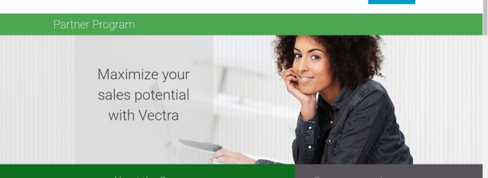 vectra-partner