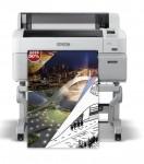 Epson betreibt Cashback-Aktion für Großformatdrucker