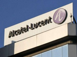 Alcatel-Lucent (Bild: Techweek UK)
