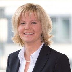 Annette Maier, VMWare (Bild: Maier selbst in Xing)