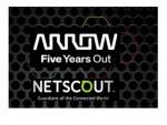 NetScout unterzeichnet europaweite Vertriebsvereinbarung mit Arrow