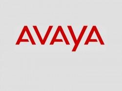Avaya-Logo (Bild: Avaya)