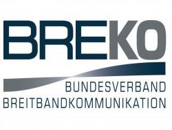 Breko-Logo (Bild: Breko)