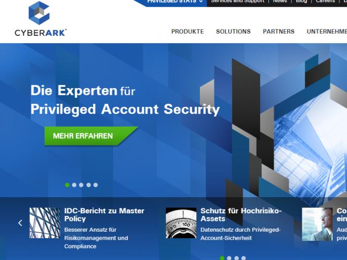 CyberArk will Channel stärken - ChannelBiz DE