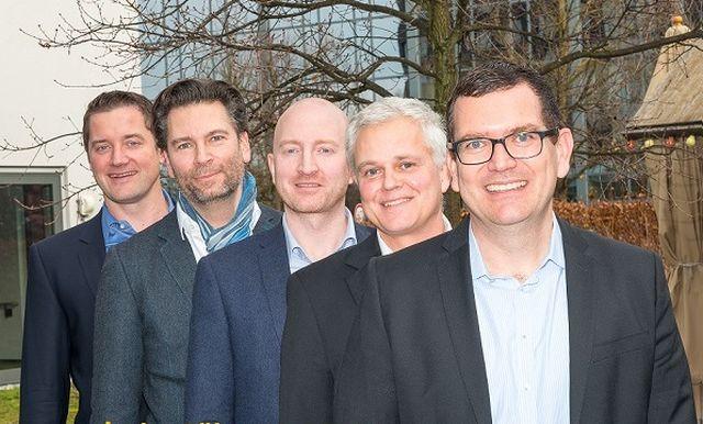 infoWAN-Füehrungsteam (Bild: infoWAN)