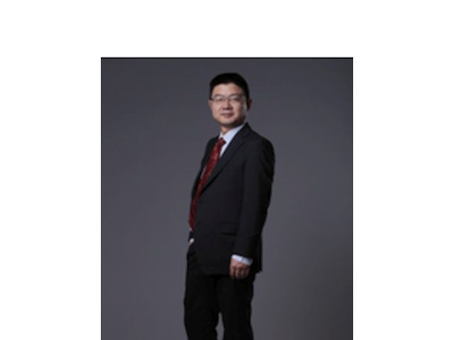 Jack Chen (Bild: Alcatel Lucent Enterprise) (Bild: Alcatel Lucent Enterprise)