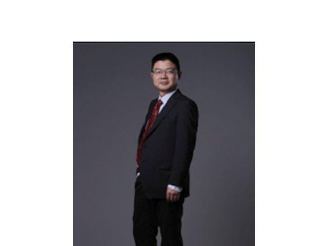 Jack Chen (Bild: Alcatel Lucent Enterprise) (Bild: Alcatel Lucent Enterprise)