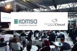 KOMSA vermarktet Alcatel-Lucent-Enterprise Cloud