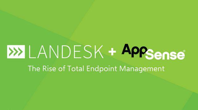 LANDesk & AppSense (Bild: AppSense)