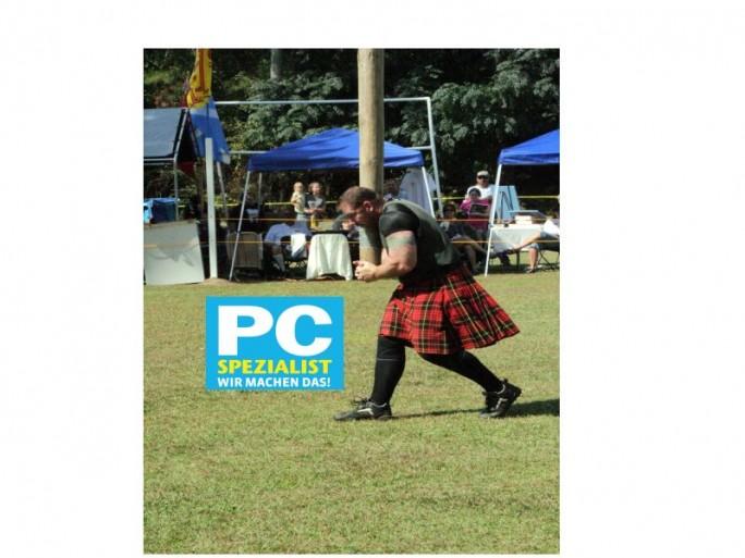PC-Sezialist-Highland-Games (Bilder: Synaxon)