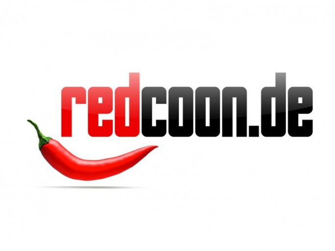 Redcoon.de-Logo