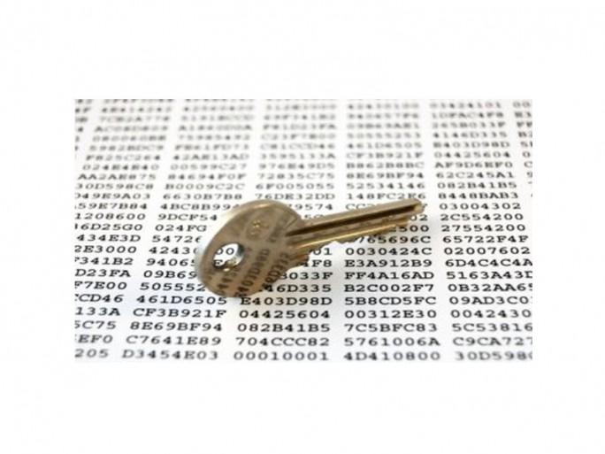 Verschlüselung (Bild: Shutterstock)