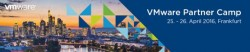 VMWware-Partnercamp2016 (Bld: VMware)