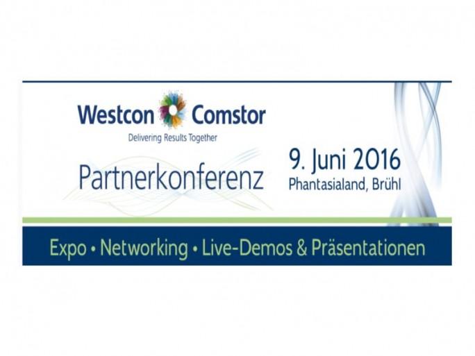 Westcon-Comstor-Partnerkonferenz (Quelle: Westcon Group)