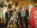 Ingram Micro gewinnt SanDisk Award 2016