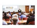 Cloud-Distributor Acmeo: Partnerkonferenz im Juni 2016