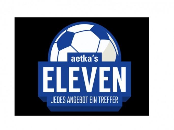 aetkas Eleven (Bild: Aetka)