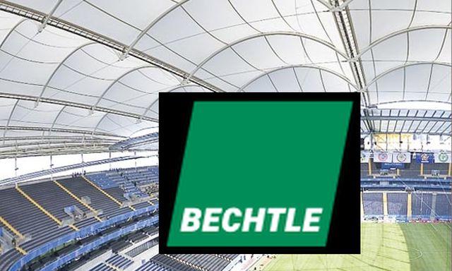 Bechtle, Commerzbankstadion