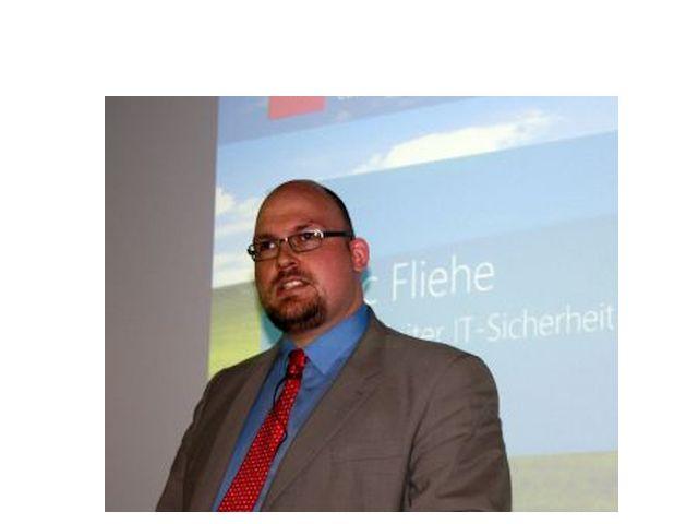 Marc Fliehe, Bitkom (Bild: ITespresso)