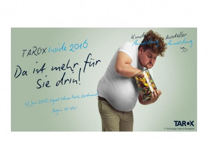 Tarox Inside (Bild: Tarox)