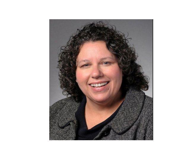 Tracy Holtz (Bild: Tech Data)