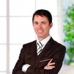 Volker Hermann (Bild: Hermann selbst in Xing)