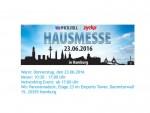 Security-Distributoren laden zur Hausmesse in Hamburg