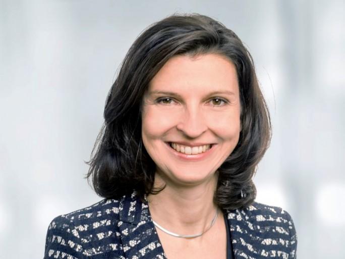 Anja Olsok, Bitkom Servicegesellschaft (Bild: Bitkom)