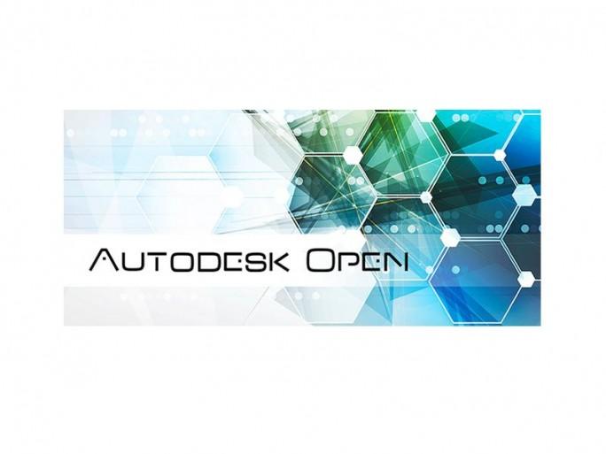 Autodesk Open (Bild: Autodesk)
