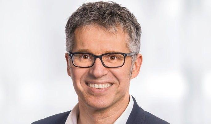 Bernhard Rohleder (Bild: Bitkom)