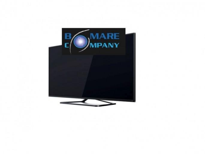 Bomare-logo + Smart-TV