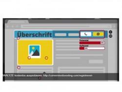 Conversionboostimg-Analyze (Werbeausschnitt Conversionboosting.com)