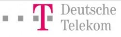 Deutsche Telekom-Llogo