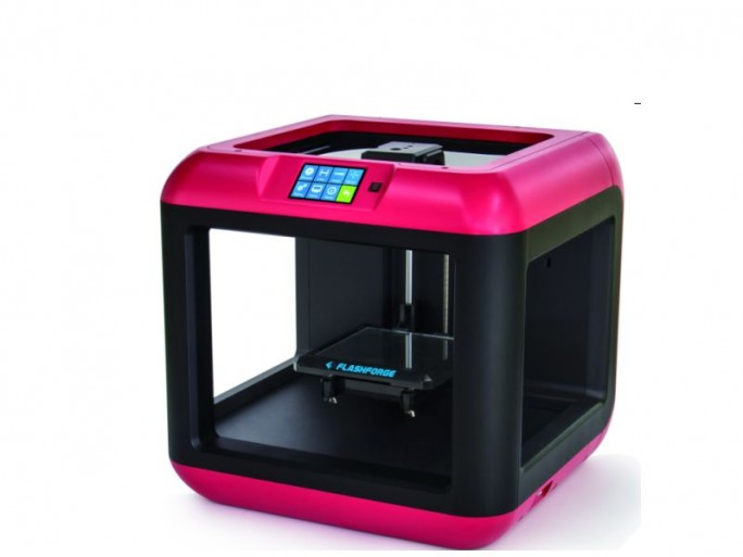 3D-Printer Finder FDM (Bild: Flashforge)