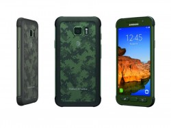 Galaxy S7 Acctive (Bild: AT&T)
