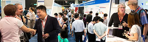 Retail Asia Expo (Bild: Diversified Communications)