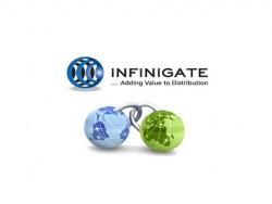 infinigate (Bilder: Infinigate)