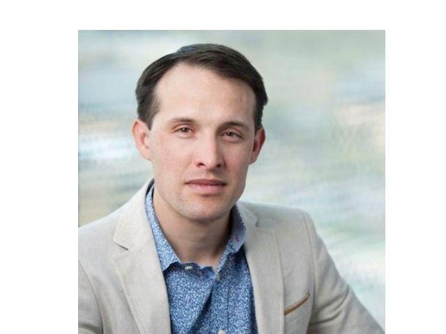 Matt Anderson (Bild: Anderson selbst in CDO Club)