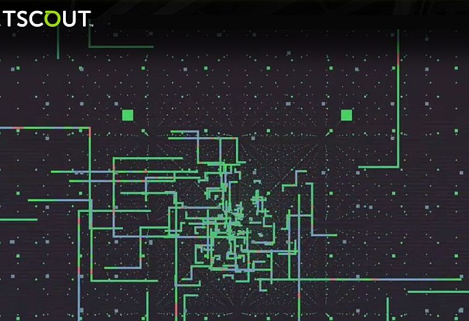 netscout-Netze (Bild: Netscout)