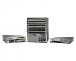 Nexus-9000-Produktfamilie (Bild: Cisco).