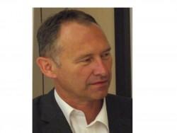 Peter Hoser (Bild: Fujitsu)
