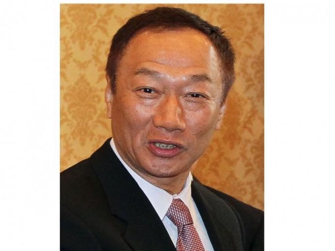 Tai Guo Ming (Bild: Wikimedia commons)