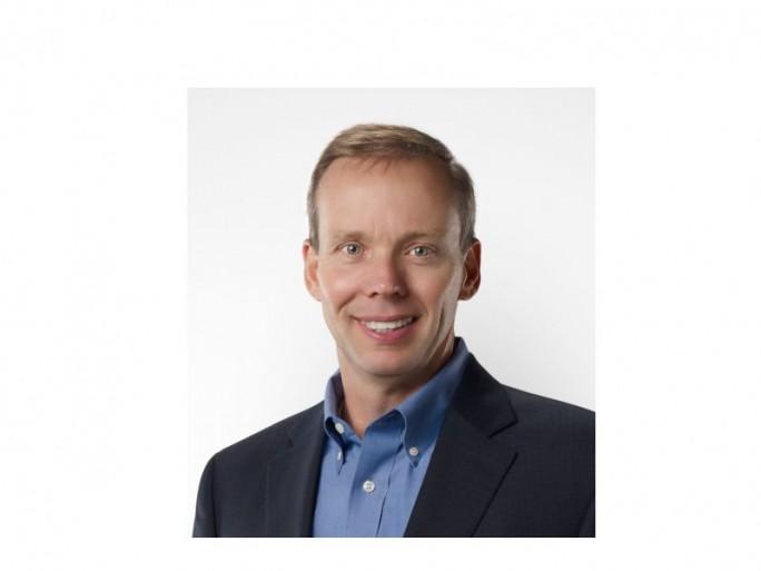 Tom Sweet, CEO (Bild: Dell)