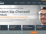 Cherwell Software startet Channel-Programm