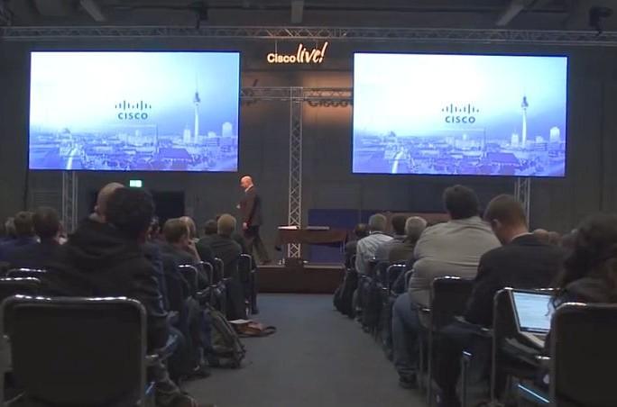 Cico Live (Bild: Cisco)